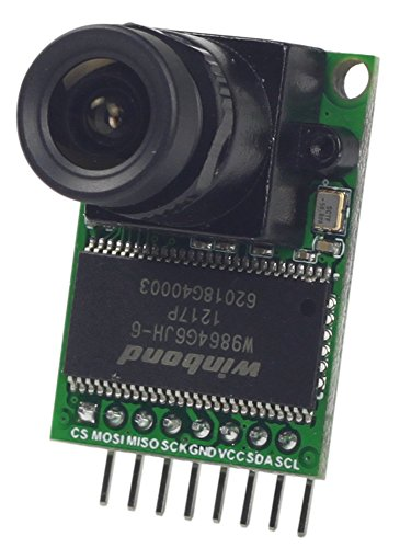 Arducam Mini Module Camera Shield 5MP Plus OV5642 Camera