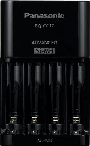 New Panasonic Eneloop 4th Generation 8 Pack Aa Nimh Pre