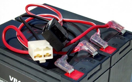 Mighty Max Battery brand product – 12V 9AH Replacement for
