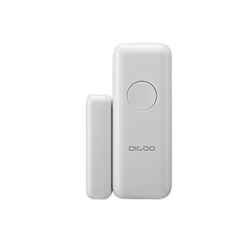 Digoo DG-ROSA 433MHz Wireless DIY Standalone Alarm Siren