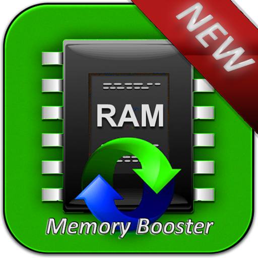 Ram Cleaner Memory Booster Funnyboost